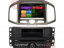 Redpower 21109 Android, штатная автомагнитола для Chevrolet Captiva 1 2011+ рестайлинг