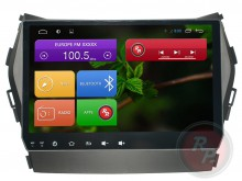 Redpower 21210BIPS Android, штатная автомагнитола для Hyundai Santa Fe