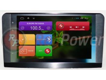 Redpower 21168BIPS Android, штатная магнитола для Mercedes-Benz ML/GL