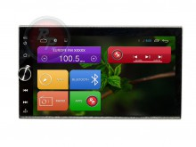 Redpower 21000B Android, штатная магнитола 2 din для Nissan