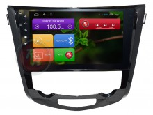 Redpower 21301B Android, штатная автомагнитола для Nissan