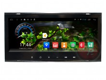 Redpower 21142B Android, штатная магнитола VW Touareg/Multivan